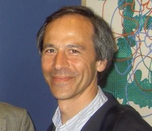 Pr Alain Saraux