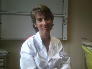 Dr Anne BERA-LOUVILLE