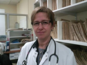 Dr Christine Piroth