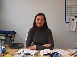 Hélène Fortin-Prunier