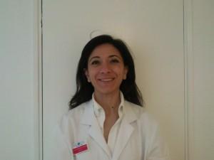 Médecin en charge de la cohorte : Dr Maria-Antonietta d'AGOSTINO