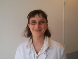Attachée de Recherche Clinique : Melle Muriel GERNET