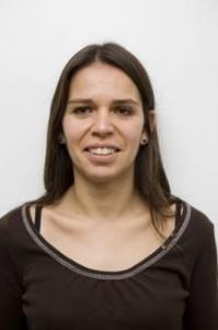 Sandrine ALONSO