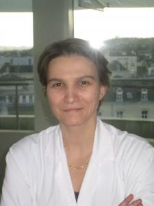Dr Emmanuelle DERNIS
