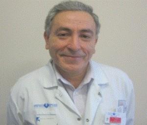 Dr Salah FERKAL